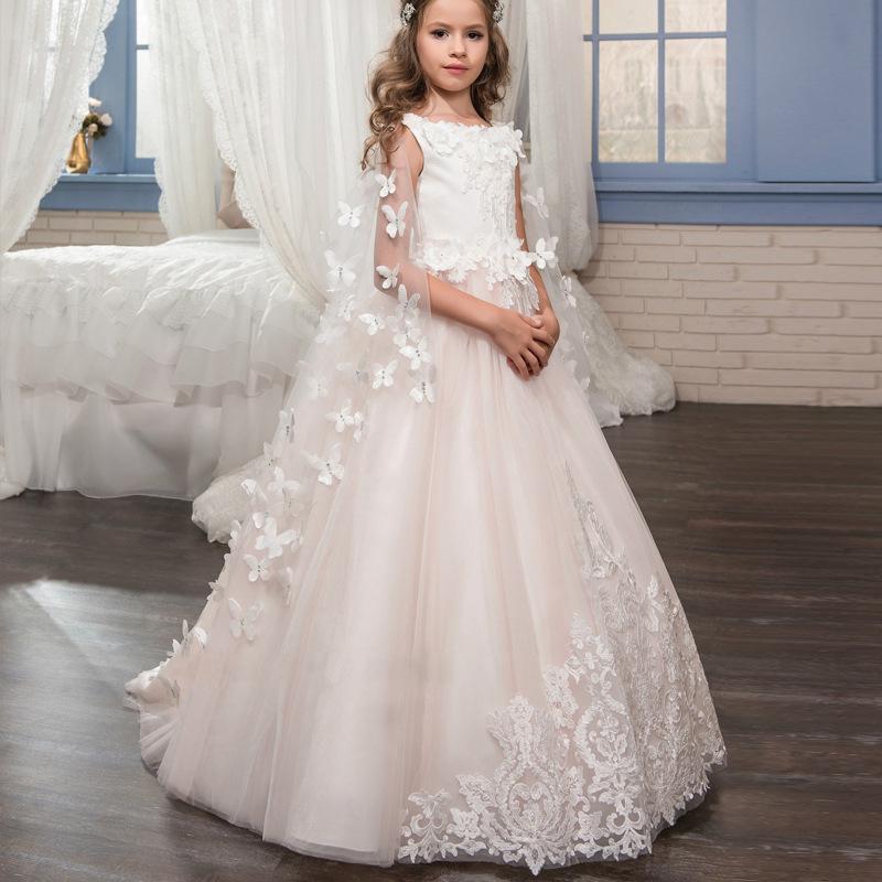 שמלת שושבינה לילדות מהממת מעוצבת מיוחדת יותר מ 400 שמלות
